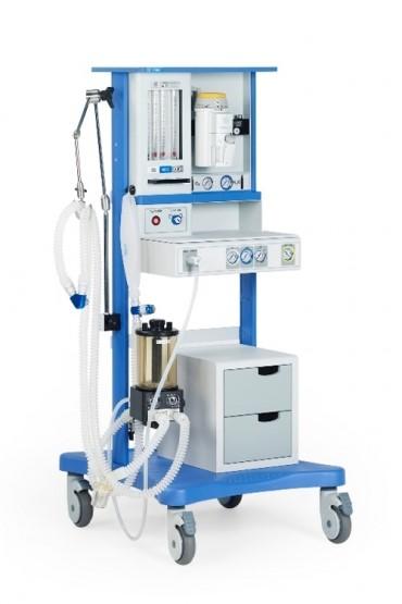 Аппарат искусственной вентиляции легких высокого класса авента-м